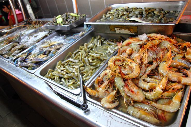 Topspot-Seafood-Kuching