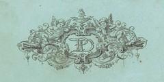 """British Library digitised image from page 7 of """"La Monarchie française au dix-huitième siècle. Études historiques, etc"""""""