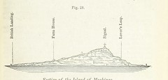 Image taken from page 597 of 'Report on the Geology and Topography of a portion of the Lake Superior land district in the State of Michigan. By J. W. Foster and J. D. Whitney. (May 16, 1850.)'
