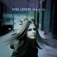 Avril Lavigne – I'm with You