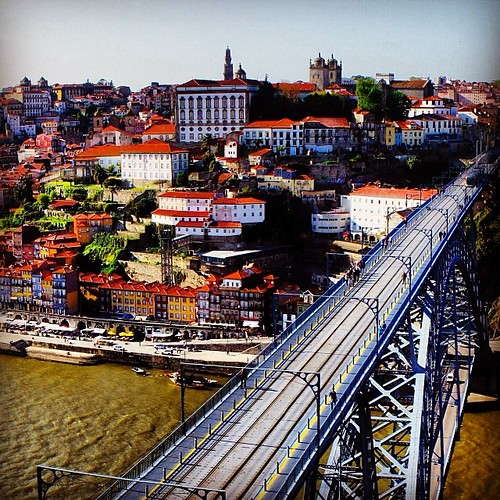 oporto city, da proud unesco site! by *manuworld*