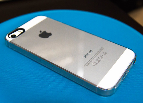 iPhone 5s by cinz