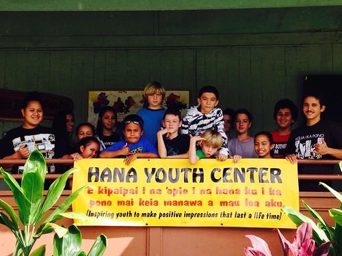 Hana Youth Center