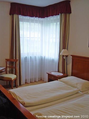 Huebenburg Schlafzimmer
