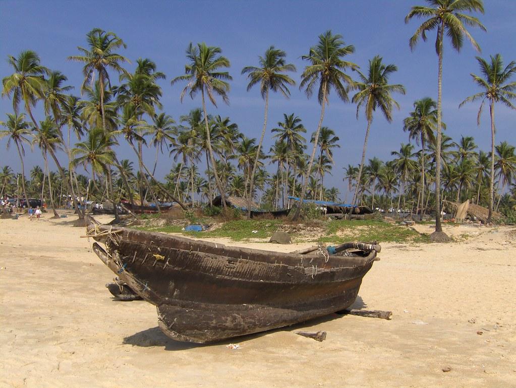 Colva Salcete Goa Around Guides