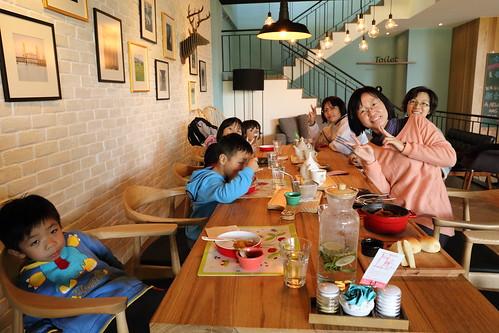 綠色小徑餐廳