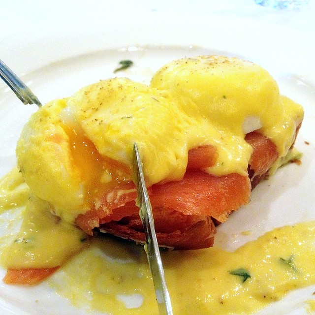 Weekend Brunch Bangsar - Yeast Bistronomy  & Boulangerie-004