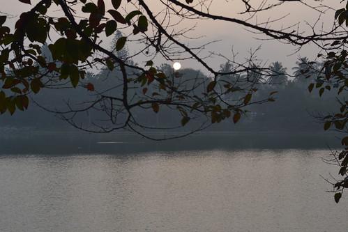 sunrise bangalore lalbag barandur flickrandroidapp:filter=none lalbagbatanicalgarden