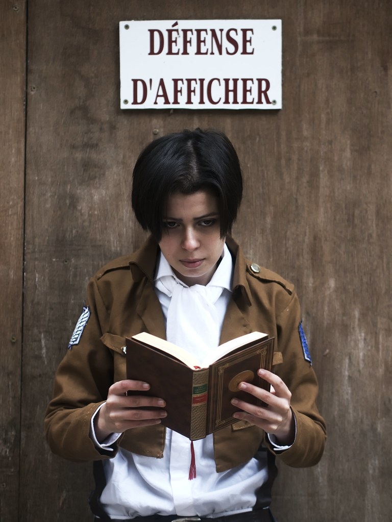 related image - Shooting Shingeki No Kyojin - 2014-01-18- P1750927