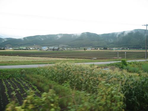 Obihiro 帯広