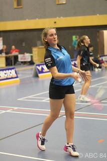 18./19.01.2014 Norddeutsche Meisterschaften U13 - U19 Hamburg