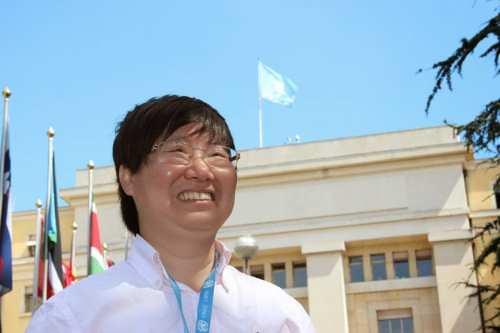 Cựu lãnh sự Việt Nam xin tị nạn chính trị tại Thụy Sĩ  12198451433_6c44ddf206