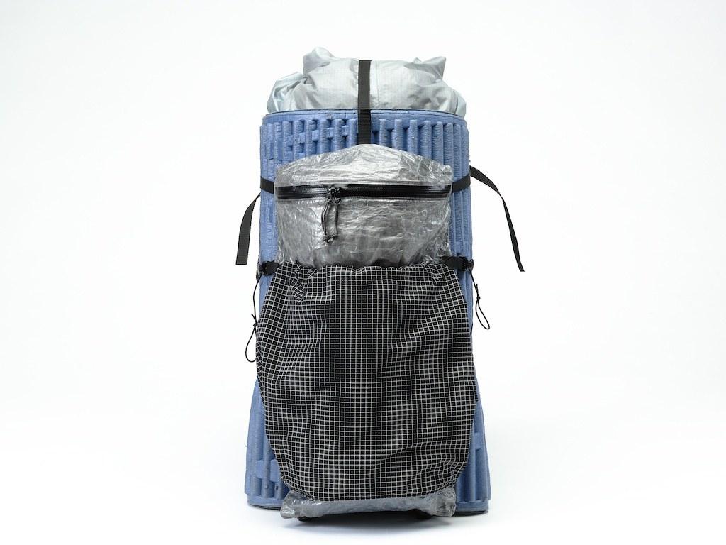 Wanderlust Orbiter Pack