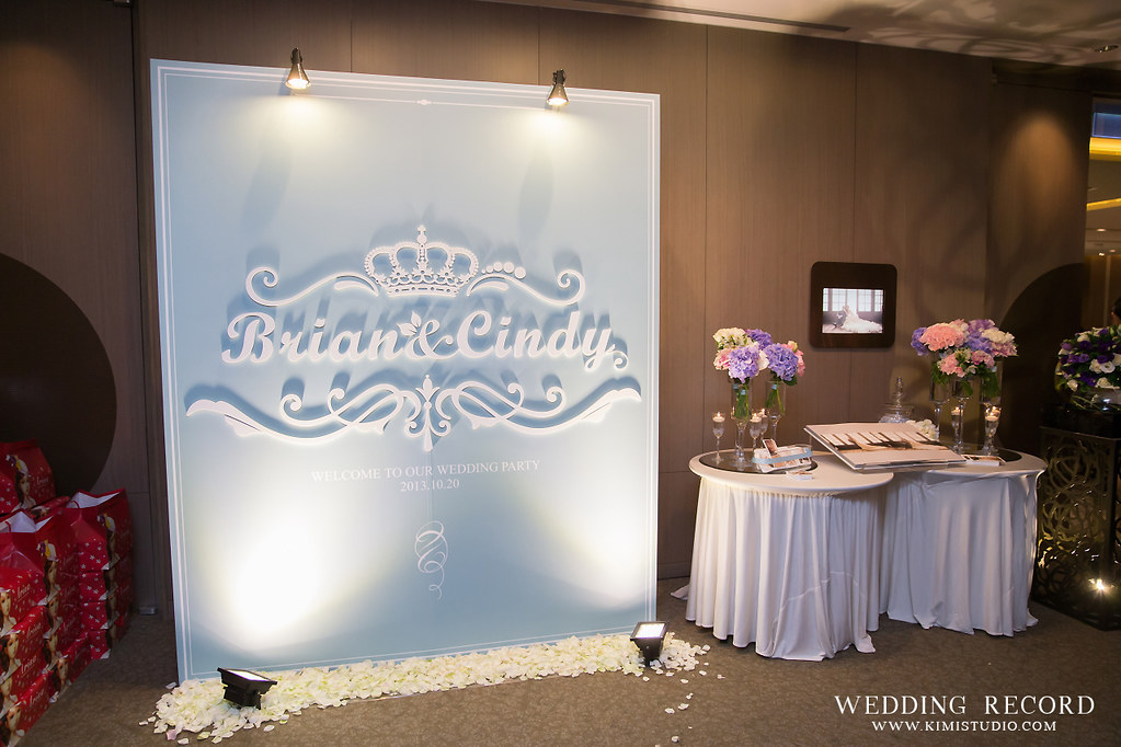 2013.10.20 Wedding Record-113
