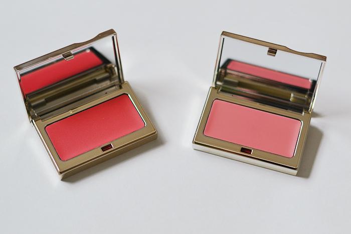 Clarins Multi Blush Spring 2014