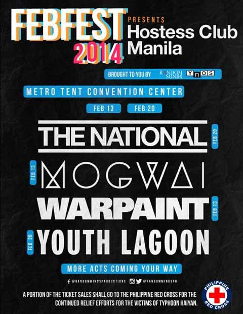febfest2014-the-national-mogwai-warpaint-youth-poster