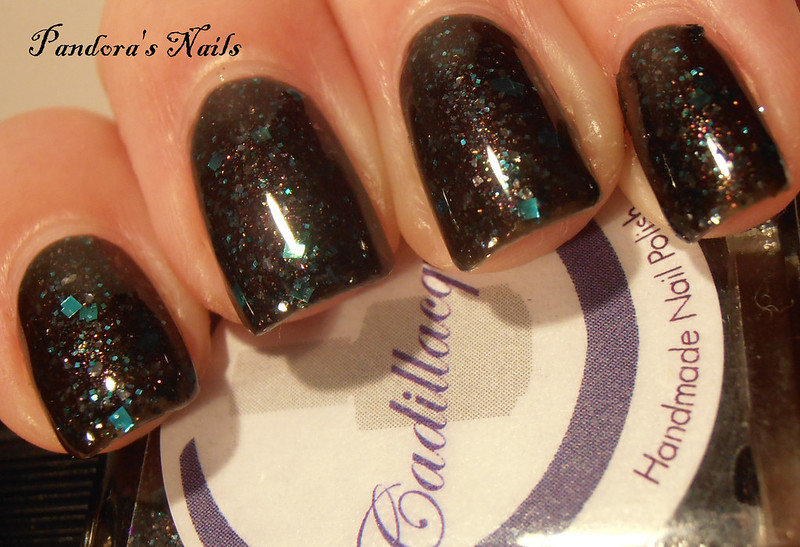cadillacquer bring on the night (2)