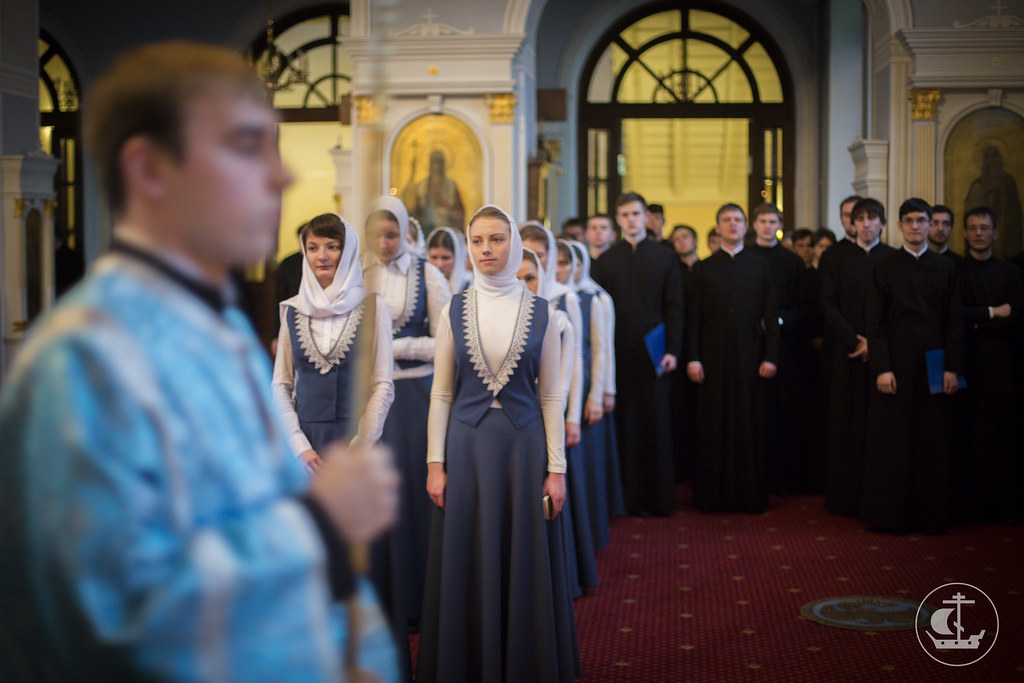 19 февраля 2014, Молитва о мире в Украине / 19 February 2014, Prayer for Peace in Ukraine