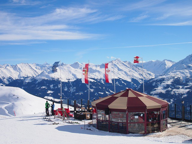Kitzbühel Ski Trip
