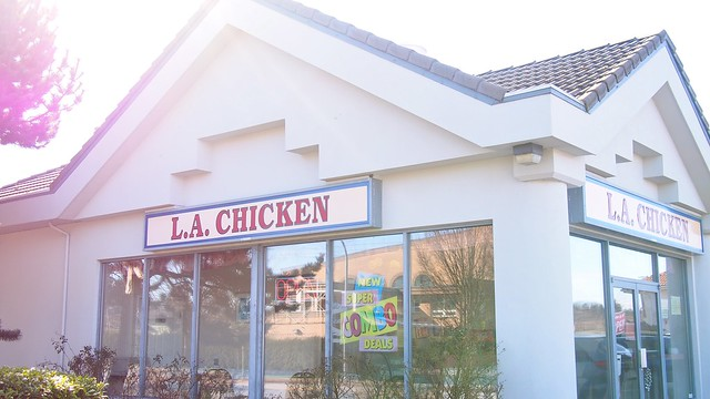L.A. Chicken | Richmond, BC