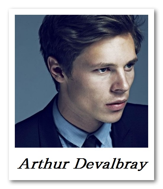 CINQ DEUX UN_Arthur Devalbray