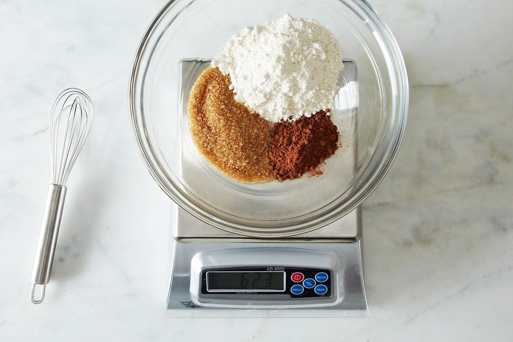 Why Weigh: The Many Reasons Using a Scale Will Change Your Life on Food52