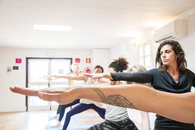 Yogashala Ibiza, Ibiza yoga 33