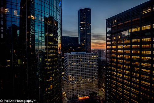 landscape downtown houston 2014 unning anvarkhodzhaev svetanphotography