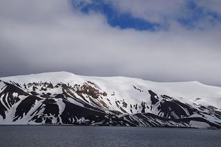 210 Deception Island - Whalers Bay