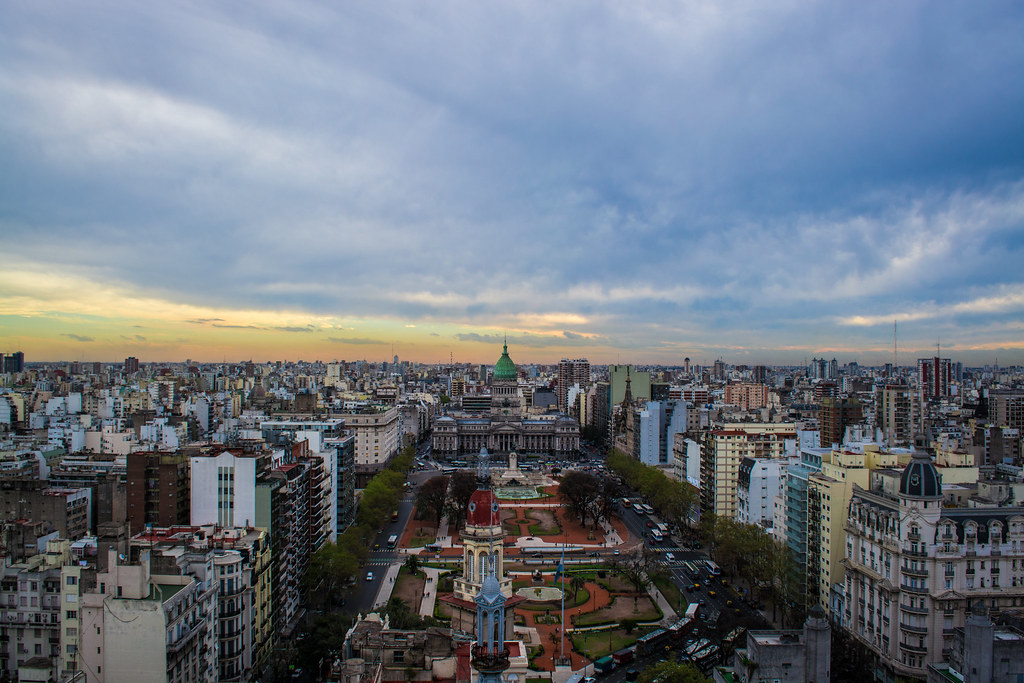 Buenos Aires Argentina Weather in September Buenos Aires Argentina by