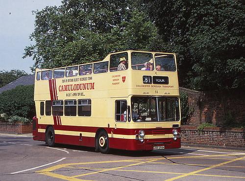 Colchester 1994 (3) (c) David Bell