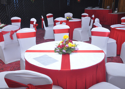 Private Event by EventArchitect
