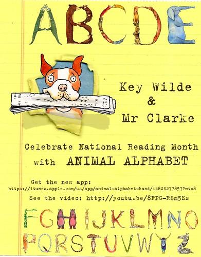 ABC promo web