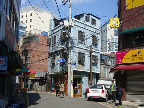 Jungangdong