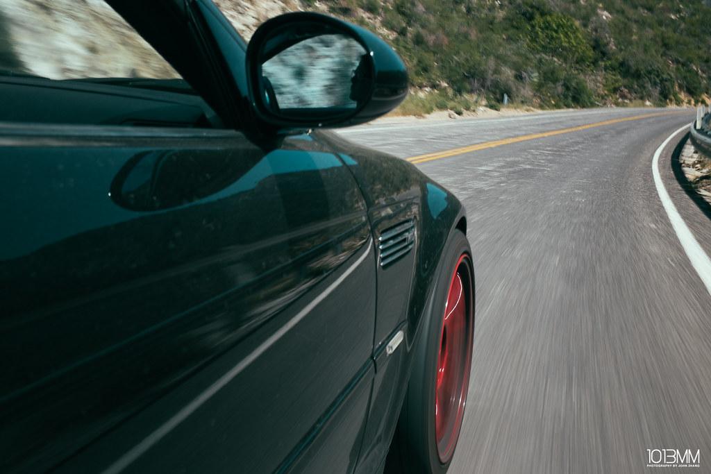 BMW E46 M3 Project