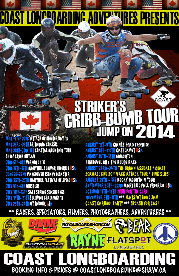 CRIBBBOMB TOUR 2014 WEB