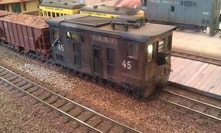 Diesel 45