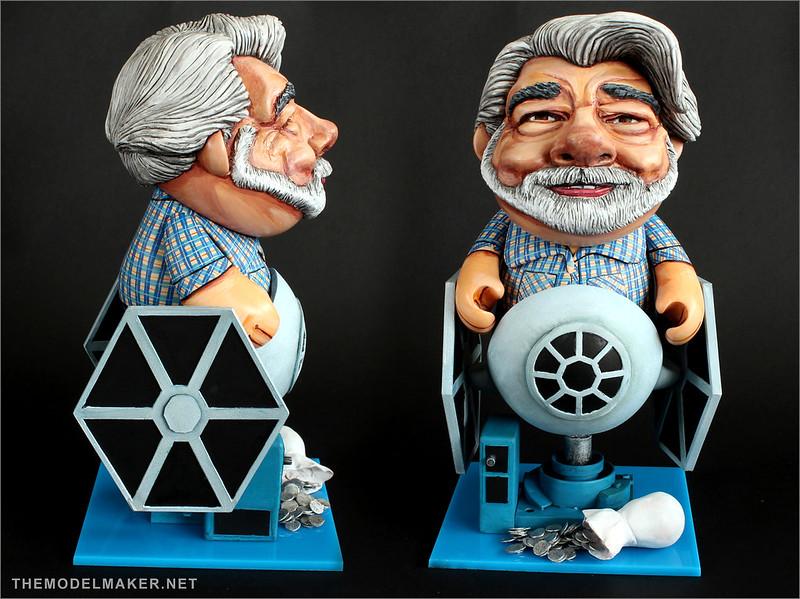 George Lucas 2