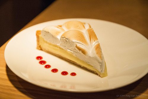 Bl Meyer Lemon Meringue Tart