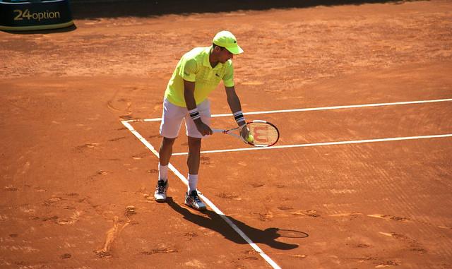 Roberto Bautista Agut
