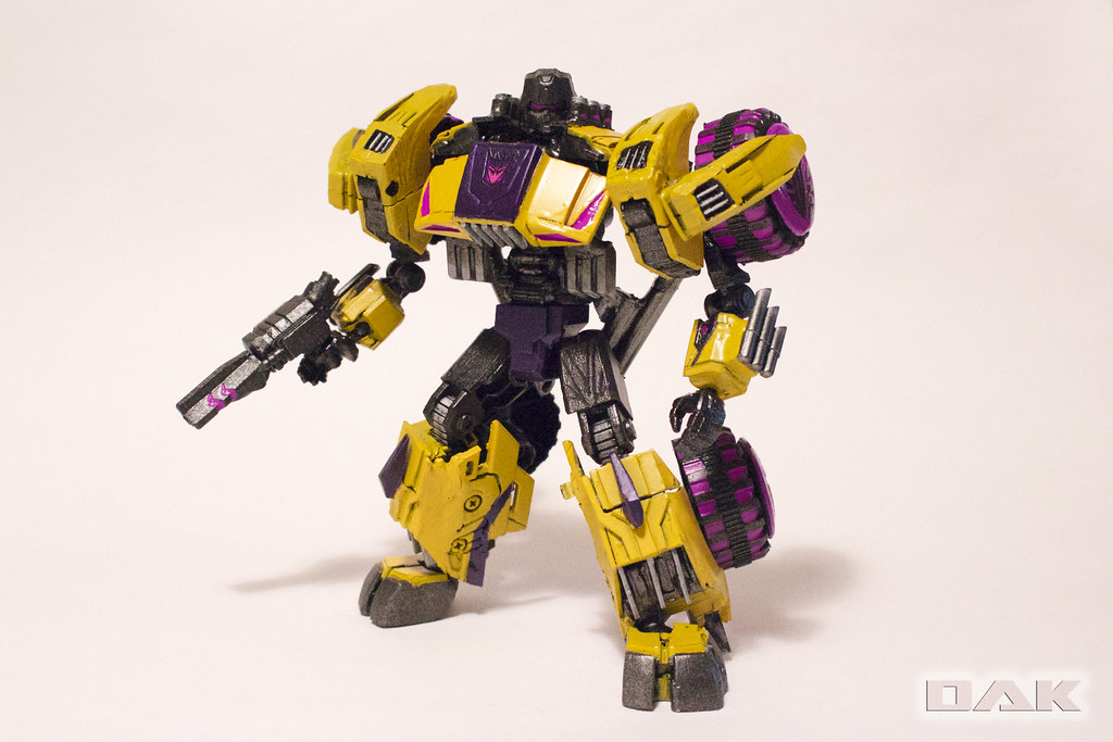 Transformers News: Creative Roundup, May 18, 2014