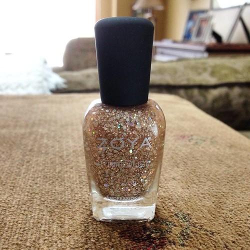 Pixie Dust Bar Zoya nail polish