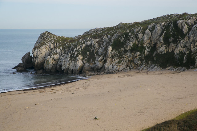 Playa de Usgo, Miengo