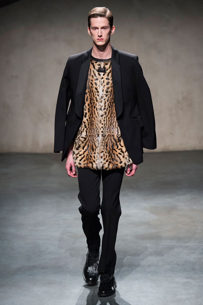 FW15 Paris Les Hommes126(fashionising.com)