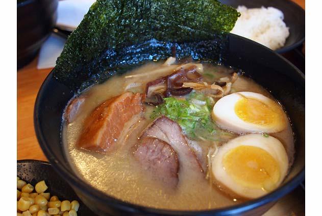 Những sự thật thú vị về mì ramen Nhật Bản