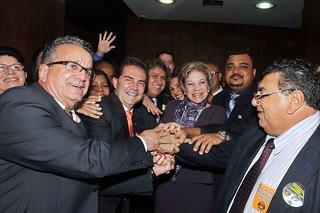 Paulinho lidera articulação contra o pacote de maldades de Dilma