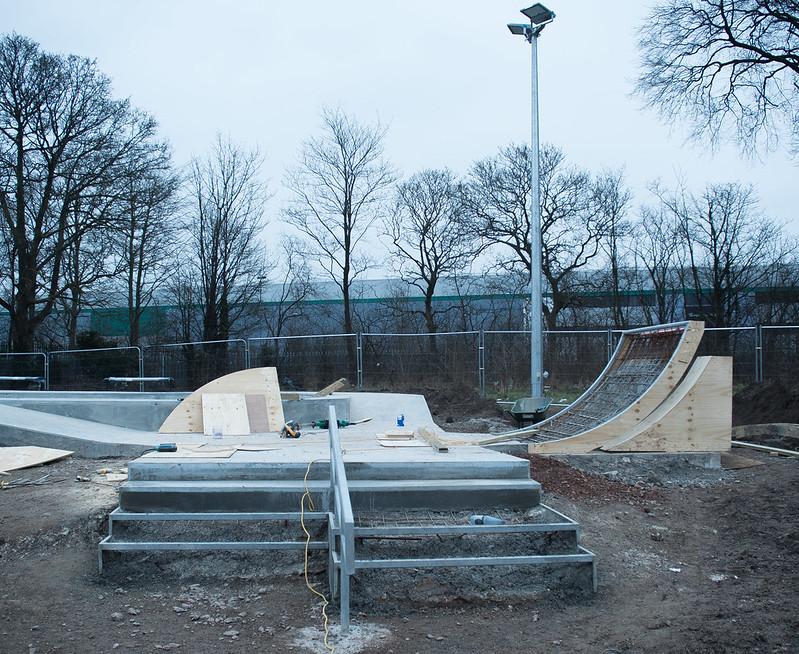 Dunstable Skatepark week 17-1