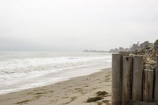 Santa Barbara ocean