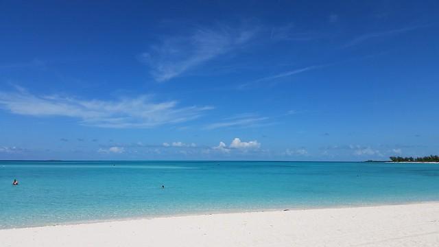 Serenity Bay Castaway Cay