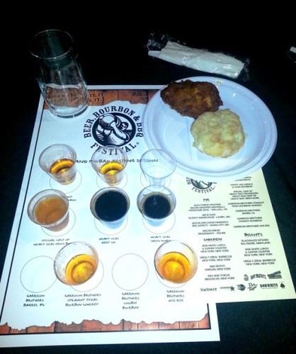 2015 Beer, Bourbon & BBQ Festival (7)